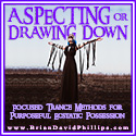 WB78 ASPECTING or DRAWING DOWN Webinar Audio Recording