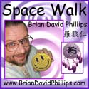 AUD70 Space Walk