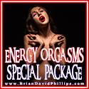 WB80 ENERGY ORGASMS SPECIAL PACKAGE Webinar Audio Recording