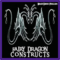 Aud91 Fairy Dragon Constructs