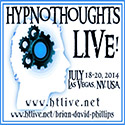 HYPNOTHOUGHTS LIVE in Las Vegas