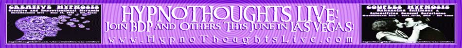 HypnoThoughts Live Conference
