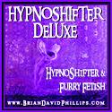 WB70 Hypnoshifting & Furry Hypnosis Deluxe Webinar Audio Recording
