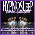 HYPNOSLEEP in Taipei