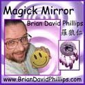 AUD76 The Magick Mirror of Destiny