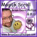 AUD73 The Magickal Mystery Scroll