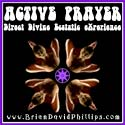 WB40 Active Prayer Webinar Audio Recording
