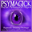 Pack03 PSYMAGICK HYPNOSIS Psychic-Magick-Metaphysical Hypnosis Package USB Drive