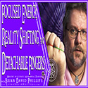 WB84 FOCUSED ENERGY, REALITY SHIFTING, and DETACHABLE FINGERS  Webinar Audio Recording