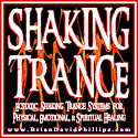 WB83 SHAKING TRANCE Webinar Audio Recording