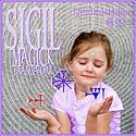 DVT37 Sigil Magick Trancework USB Drive