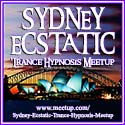 Sydney Ecstatic Meetup