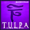 Aud90 Tulpa Thoughtform Construct Series