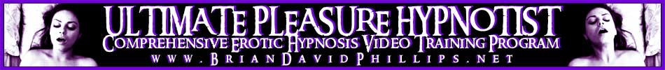 Ultimate Pleasure Hypnotist