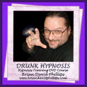 DVT07 Drunk Hypnosis Induction USB Drive