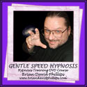 DVT13 Gentle Speed Hypnosis USB Drive