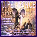 DVT23 Lifetrance Hypnosis Techniques USB Drive