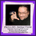 DVT20 Phillips Hypnosis Induction USB Drive
