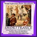 DV11 Short Trance Show USB Drive