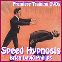 DVT10 Speed Hypnosis Techniques USB Drive