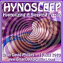 WB04 Hypnosleep Webinar Audio Recording