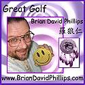AUD20 Great Golf
