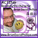AUD27 Acting: Become the Character