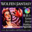 BDPXE05 Wolfen Fantasy