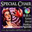 BDPXE08 Special Chair