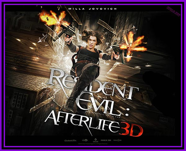 Resident Evil 3D footage Converts One Skeptical Reviewer
