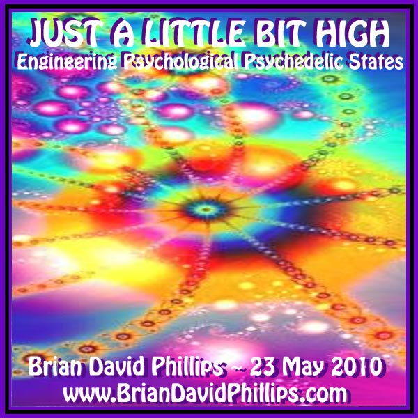 Engineering Psychological Psychedelic States Webinar Audio Recording