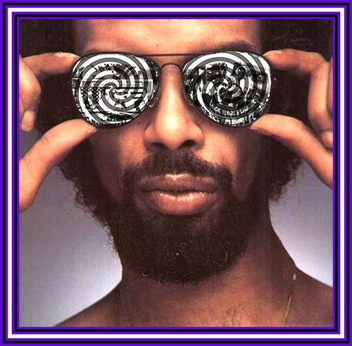 Influencing Generations through Poetic Rap, Gil Scott-Heron the God-Father of Rap Passes