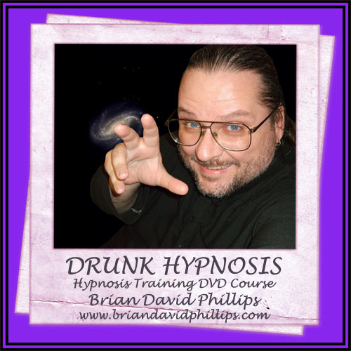 DVT07 Drunk Hypnosis Induction