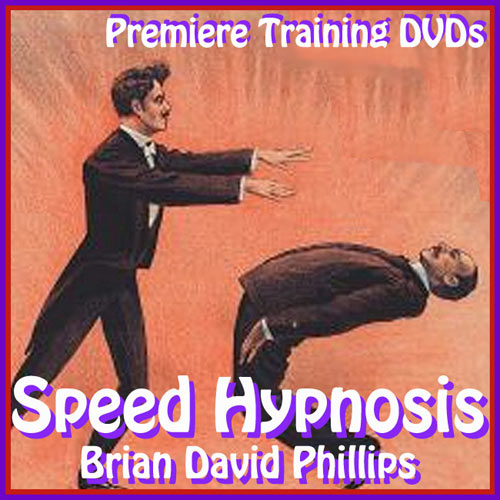 DVT10 Speed Hypnosis Techniques