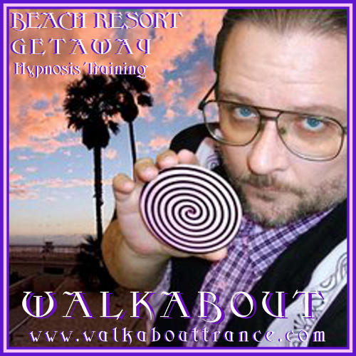 WALKABOUT TRANCE THREE – 18-19 February 2012 – Los Angeles