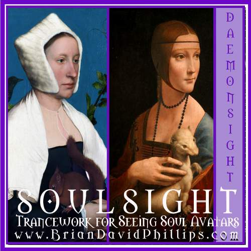 Soulsight Webinar Audio Recording