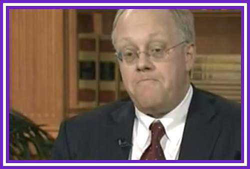 Chris Hedges on Influence, Information, and Declining American Empire and more