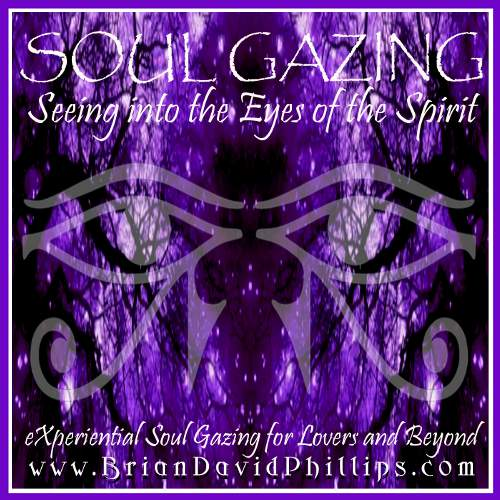 Soul Gazing Webinar Audio Recording