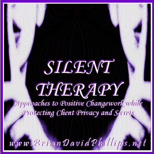 SILENT THERAPY
