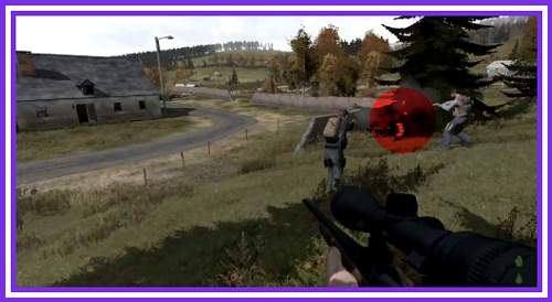 Using Hypnosis to Experience Zombie Apocalypse Gameplay could be Awesome or a whole lot of NOT Awesome