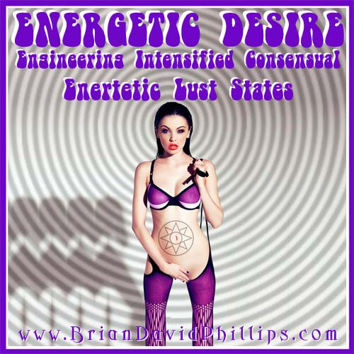 ENERGETIC DESIRE