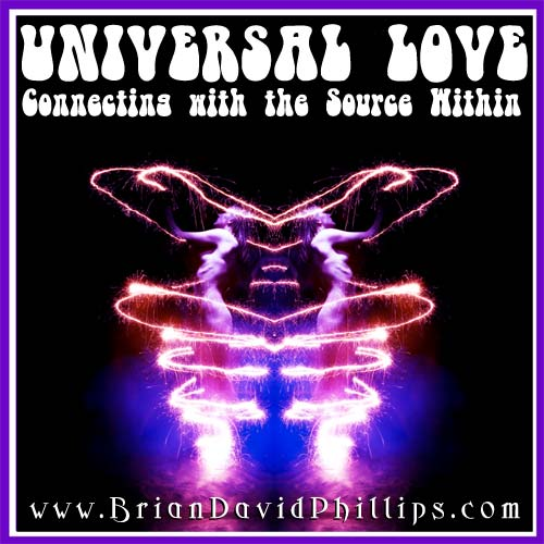 Universal Love Webinar Audio Recording