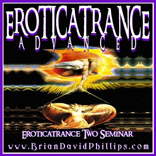 DVT36 ADVANCED EROTICATRANCE Erotic Hypnosis Training Program