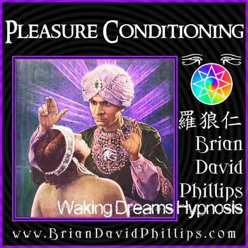 BDPXT04 Sexual Pleasure Conditioning