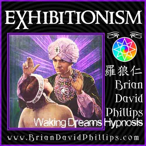 BDPXT07 Exhibitionism Fantasy