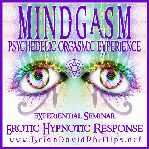 MINDGASM – 14 October 2012 – FREE Erotic Hypnosis Workshop in Taipei
