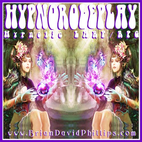 Hypnotic Roleplaying Webinar Audio Recording