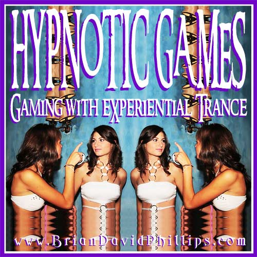 HYPNOTIC GAMES – 28 October 2012 – Free Online Webinar