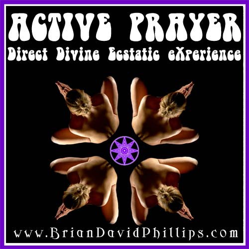 ACTIVE PRAYER – 18 November 2012 – Free Online Webinar