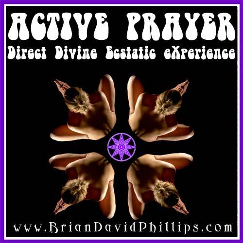 ACTIVE PRAYER